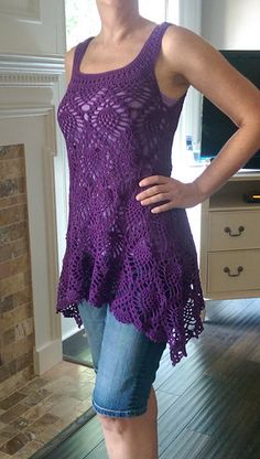 Ravelry: gezmis' My First Garmet