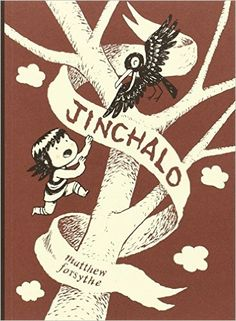 Jinchalo: Matthew Forsythe: Amazon.com.mx: Libros