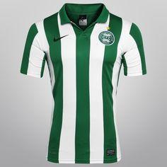 Camisa Nike Coritiba II 12/13 nº 37 - #COXATETRA - Coritiba Store