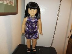 """American Girl Ivy/'s Beret /""""Meet/"""" AUTHENTIC NEW Grace"""
