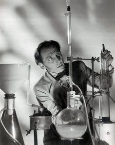 Hammer Films top actor Peter Cushing is one of my alltime favorite actors