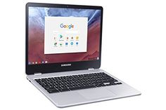 awesome Samsung Electronics XE513C24-K01US Chromebook Plus Touch-Screen Laptop