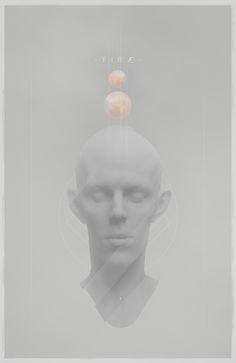 ArtStation - FIRAE 015, Philip Harris-Genois