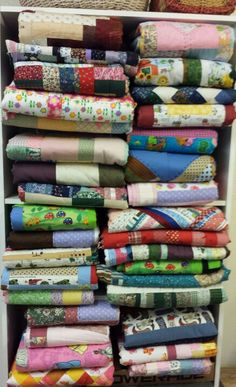 Quilts for project Linus Dec 2014