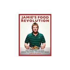 Love Jamie Oliver.
