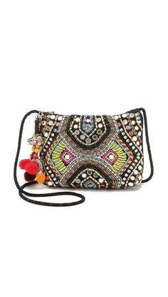 BoHo handbag ♡ teaspoonheaven.com