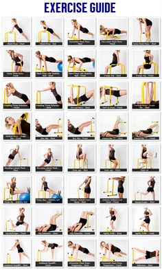 All you can do lebert equalizer workout