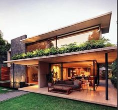 Dream Home Design, Modern House Design, Home Interior Design, Exterior Design, Loft Design, Room Interior, House Goals, Rustic Design, Home Decor Bedroom
