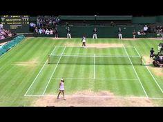 Videos: Serena Williams Wins 5th Wimbledon Title