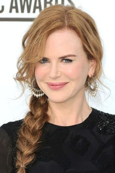 Nicole Kidman - Billboard Music Awards 2011