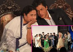 SRK promises to be fluent in Bengali, requests 'dhoti' for KIFF inaugural , http://bostondesiconnection.com/srk-promises-fluent-bengali-requests-dhoti-kiff-inaugural/,
