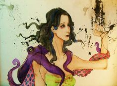 Lilly Obrien ,Deep Love