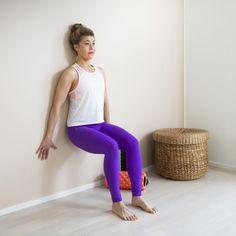 Helppo pakarajumppa voi ehkäistä selkäkipuja – katso video! | Anna.fi Video, Anna, Sporty, Style, Swag, Stylus, Outfits