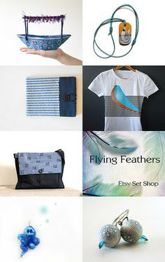 Summer finds by Gabriella on Etsy--Pinned with TreasuryPin.com