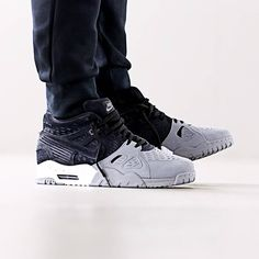 Nike Air Trainer 3 Leather