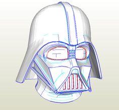 Star Wars Pepakura thread Resources, Tools, and Materials for your Pepakura at www.PepakuraPros.com.