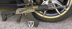 Fire Control Group Manufacturing SK-17 Rifle