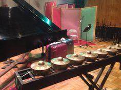 Recording kulintang jazz fusion at the Fantasy Studios Espresso Machine, Philippines, Jazz, Studios, Coffee Maker, Instruments, Kitchen Appliances, Fantasy, Espresso Coffee Machine