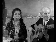 Fernanda de Utrera y Diego de El Gastor - Soleares