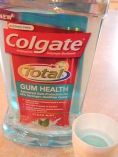 (Colgate Total Gum H