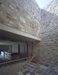 Gallery of Building in Brione / Wespi de Meuron Romeo Architects - 2
