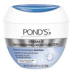 POND'S Crema S Nourishing Moisturizing Cream - 14.1 oz.