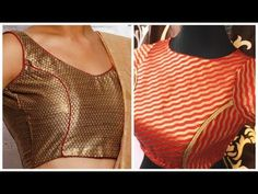 Princess Cut Blouse With Boat Neck Drafting Cutting & Stitching  - Tamil - YouTube