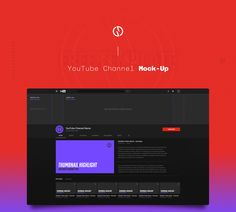 Mockup Canal Youtube v3