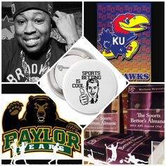 "3/13/15 NCAAB #MarchMadness : #Baylor #Bears vs #Kansas #Jayhawks (Kansas -1,Over 134) (THIS IS NOT A SPECIAL PICK ) ""The Sports Bettors Almanac"" SPORTS BETTING ADVICE  On  95% of regular season games ATS including Over/Under   1.) ""The Sports Bettors Almanac"" available at www.Amazon.com  2.) Check for updates   My Sports Betting System Is an Analytical Based Formula   ""The Ratio of Luck""  R-P+H ±Y(2)÷PF(1.618)×U(3.14) = Ratio Of Luck  Marlawn Heavenly VII"