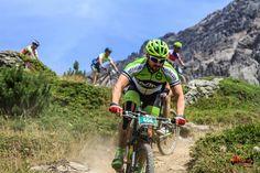 Giovanni Cappello, Alta Valtellina