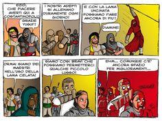 145- The adventures of Ezio in Istambul