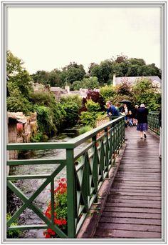 Pont aven, Bretagna, 1992