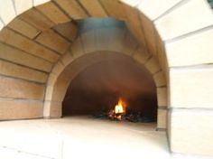 Building Between a Rock and a Hard Place - Forno Bravo Forum: The Wood-Fired Oven Community
