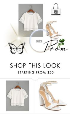 """Untitled #56"" by senida123 ❤ liked on Polyvore featuring Schutz"
