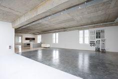 Studio 6: The Drive-In | Photographic Studio Rental Cape Town