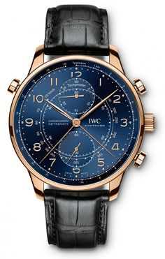 Last month, after Rome and Venice, IWC Schaffhausen inaugurated its third Italian boutique. ...