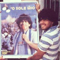 #maradona #D10S #diegoarmandomaradona #diego #argentina #napoli #osolemio #sole #sscnapoli #1926 #calcionapoli #forzanapoli #napolicalcio #stadio #sanpaolo #stadiosanpaolo #vesuvio #Padgram