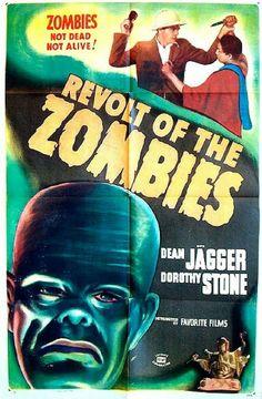 Revolt of the Zombies (1936) | Cinema Scream
