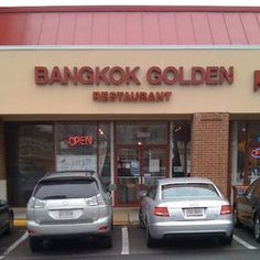 Bangkok Golden - Falls Church, VA, United States