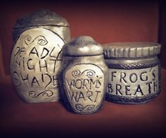 Today I'm going to show you how to recreate these rad Nightmare Before Christmas jars (aka canisters).These are replicas of the ones Sally uses in the...