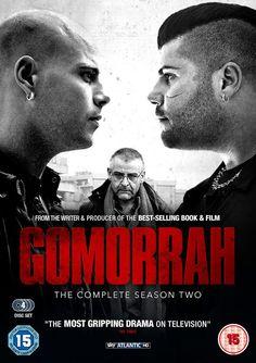 Gomorrah S2