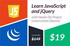 Learn php programming mysql training from scratch eduonix learn javascript and jquery fandeluxe Image collections