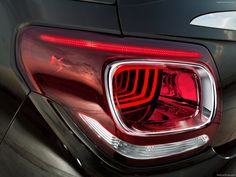 Citroen DS3 Cabrio 2014