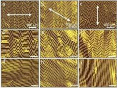 Stretchable Silicon May Inspire a New Wave of Electronics