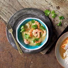Far better than a takeaway, this quick fragrant Thai curry recipe is delicious served with jasmine rice.
