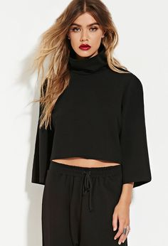 The Fifth Label Tuning In Top | Forever 21 - 2000164152