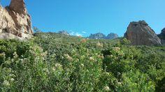 La Cueva Trail