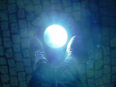 shoes, light, Trenčianske Teplice (Slovakia) :)