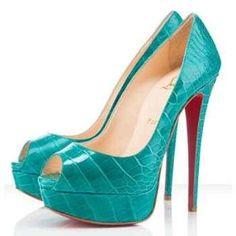 buy replica shoes online - Louboutin Love Affair on Pinterest | Christian Louboutin, Pumps ...
