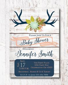 f826c8869b58 Boho Baby Shower Invitation - Instant Download Boho Chic Invitations for  your Baby Shower